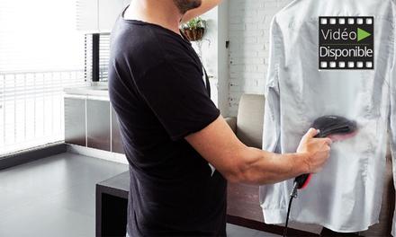 Défroisseur vapeur portable Hydro, 2 couleurs au choix à 29,99 €