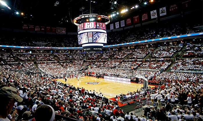 Ohio State Buckeyes Men's Basketball - Schottenstein Center: Ohio State Buckeyes Men's Basketball Game on February 23 or 28