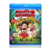 Cloudy with a Chance of Meatballs 2 on Blu-Ray/DVD