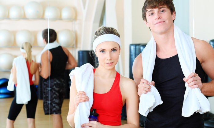 LoveFit.LLC - Hunting Park: $10 for $20 Worth of Services — LoveFit.LLC