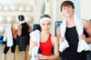 Dynamic Fitness Personel Training - Uptown Broadway: $5 for $10 Worth of Services — Dynamic Fitness Personal