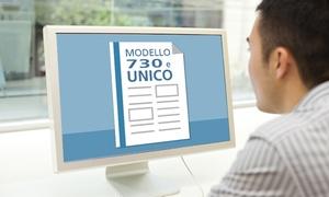 730/2017 e modello redditi 2017 - lezione online: Corso e attestato sulla compilazione del 730/2017 e modello redditi 2017 da Lezione-online (sconto fino a 92%)