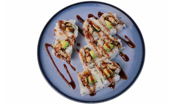 Hatsuki Japanese Restaurant - Palmdale: Dinner for Two or Four or More at Hatsuki Japanese Restaurant (40% Off)