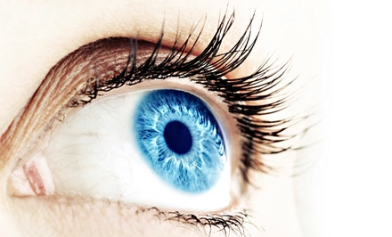 $1,999 for LASIK or PRK Surgery for Both Eyes at Silverstein Eye Centers ($4,000 Value).