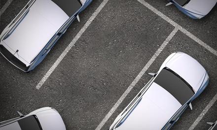 Paga 1,99€ en Groupon y obtén un 20% extra de descuento en tu reserva de parking