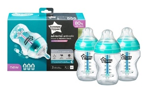 Tommee Tippee biberons anti-coliques