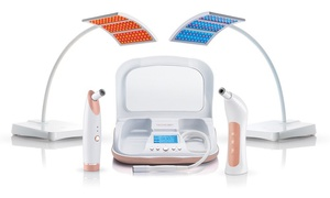 Trophy Skin Microdermabrasion Collection