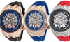 Elini Genesis Prime Automatic Men's Watches: Elini Genesis Prime Automatic Men's Watches