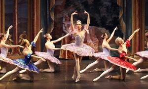 """The Stars of Ballet Moscow: 89 zł zamiast 120 zł: bilet na """"The Stars of Ballet Moscow"""" w Filharmonii Łódzkiej"""