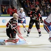 Rochester Amerks — Up to 46% Off Hockey Game