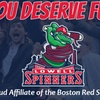 Lowell Spinners – Up to 50% Off Baseball Game