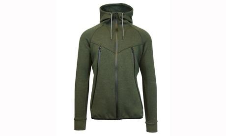 Men's Marled Tech Fleece Hoodie (Size M) 029b2565-0bbd-49b4-b61f-8653222e3805
