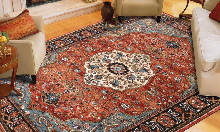 A Chat With Rug Gallery At Concord Mills