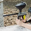 Up to 44% Off Paintball Package