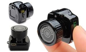 Mini caméra gadget