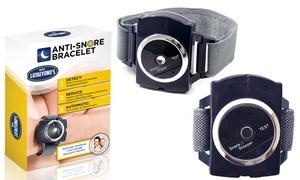 Bracelets anti-ronflement