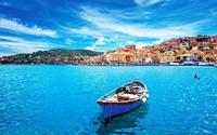Porto Ercole: fino a 7 notti per 2 persone con mezza pensione e Spa al Porto Ercole Resort & Spa 5*