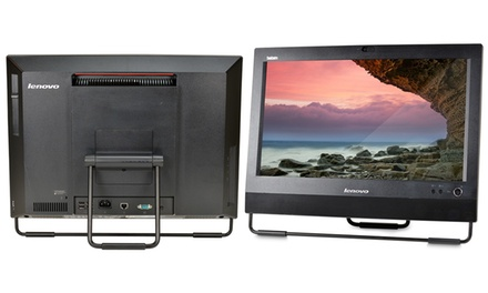 Lenovo ThinkCentre 20