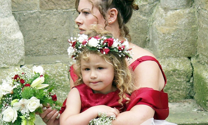 Memories Photography - Donnington: Six- or Eight-Hour Wedding Photography Coverage from Memories Photography