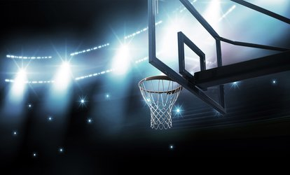 49% Off a Basketball Shooting Session