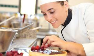 MULTICENTER SCHOOL (NAPOLI): Corso di pasticciere con in più realizzazione torta da 29,90 €