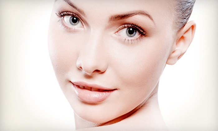 Lang Klinic - Fairmount - Art Museum: Two IPL Phototherapy Treatments on a Small, Medium, or Large Area at Lang Klinic (Up to 75% Off)