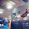 Sky Zone - Open-Jump Time for 2 or 4