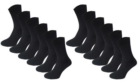 12 o 24 pares de calcetines pescara Socken