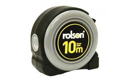 Rolson Heavy Duty Tape Measure