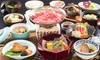 岐阜県/高山市≪和洋中から選べる夕食・天望露天風呂・スイーツなど7つの特典・2食付≫