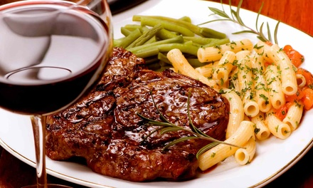 Prix Fixe Upscale American Meal for Two or Four at People's Kitchen and Citizen Wine Bar (Up to 43% Off)