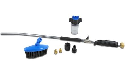 Pistola de agua a presión Jocca