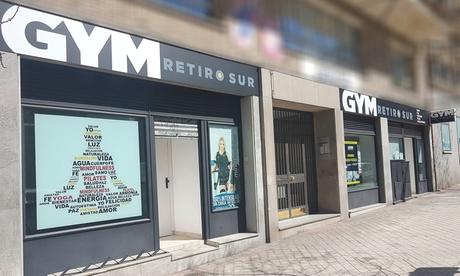 1, 3 o 6 meses de acceso al gimnasio para 1 persona desde 19,95 € en Gym Retiro Sur
