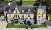 Maastricht: 2-persoonskamer/-suite met ontbijt en romantisch pakket