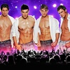 """Girls Night Out: The Show"" – Up to 43% Off Male Revue"