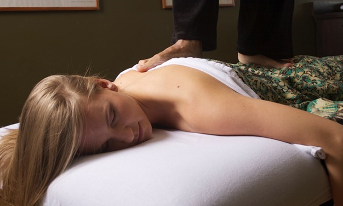 Body Sense Holistic Spa & Wellness Center - Coral Way: Your Choice of One or Three 60-Minute Massages at BodySense Holistic Spa & Wellness Center (41%Off)