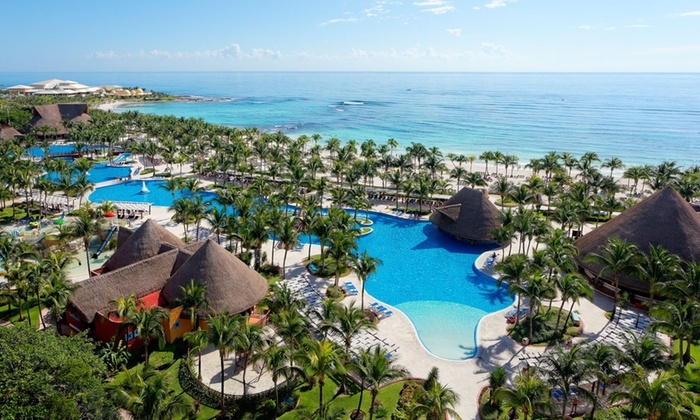 All Inclusive Caribbean Vacation With Airfare From Le Vacations
