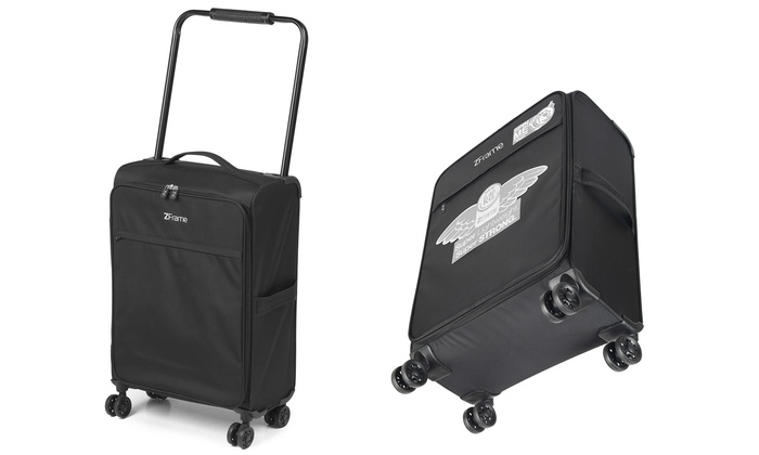 Up To 33% Off Z-Frame Luggage Suitcase | Groupon