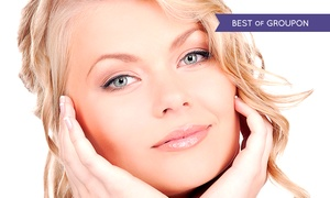 Depilex Health and Beauty: Choice of Facial Treatment from £25 at Depilex, Wigmore Street (Up to 70% Off)