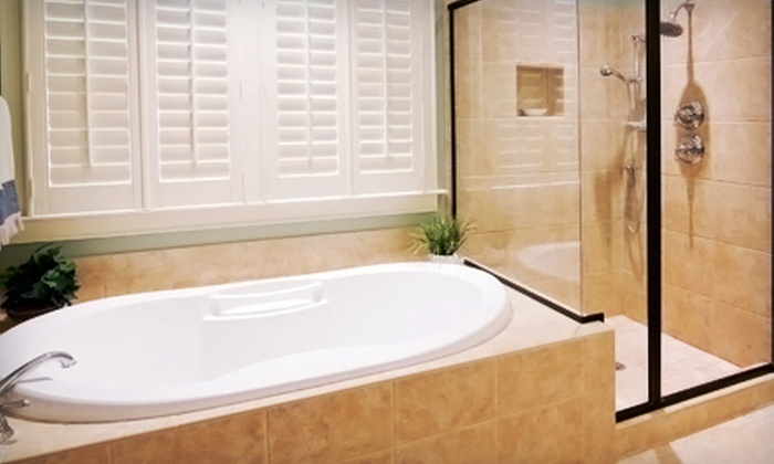 Super Surface - Nashville: Bathtub or Shower Recaulking, Bathtub or Shower Pan Cleaning, or Bathtub Refinishing from Super Surface (Up to 76% Off)