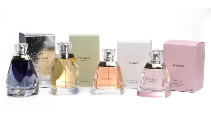 Best of Vera Wang Fragrances for Women