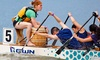 Chicago International Dragon Boat Festival - Arlington Heights: Entry for One, Two, or Four to the Chicago International Dragon Boat Festival (Up to 44% Off)