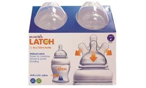 Biberon Munchkin LATCH™