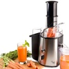 Chef Star Wide-Mouth Juicer