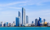 Abu Dhabi City Tour for Up to Seven with Marhaba Travel Tourism & Cargo (Up to 67% Off)