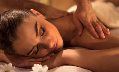 image for One-Hour Lomilomi, Bali, or Abhyanga Massage at MD Massage (48% Off)
