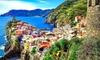 Hotel Al Sant'Andrea - Sarzana: Cinque Terre: fino a 3 notti con colazione o con colazione e una cena per 2 persone all'Hotel Al Sant'Andrea