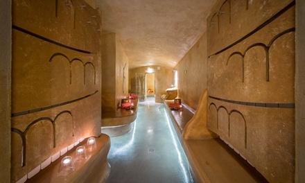 Costiera Amalfitana 4*: soggiorno con trattamento a scelta e Spa Hotel Villa Romana