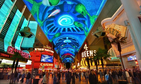 Up to 46% Off on Alumni Membership / Subscription at Vegas Deal Finder