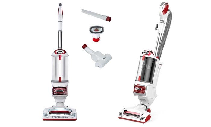 Blue Shark NV500 Rotator Professional Lift-Away Upright Vacuum